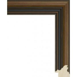 Багет деревянный Живая классика NA072.0.158