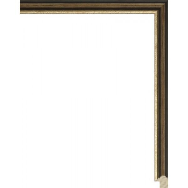 Багет деревянный Живая классика NA073.0.154