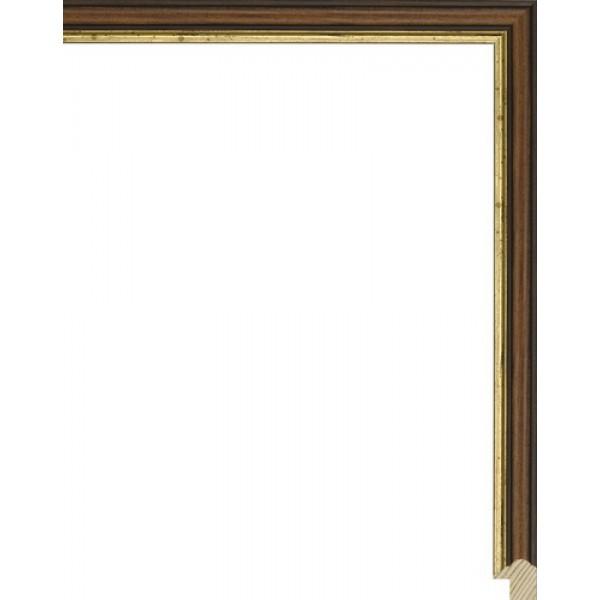 Багет деревянный Живая классика NA073.0.156