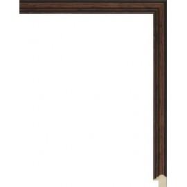 Багет деревянный Живая классика NA073.0.157