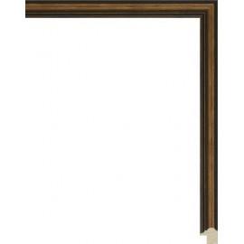 Багет деревянный Живая классика NA073.0.158
