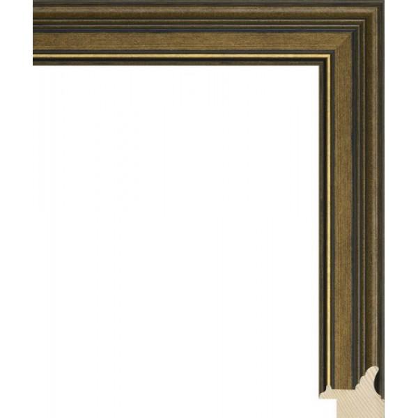 Багет деревянный Живая классика NA074.0.151