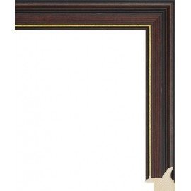 Багет деревянный Живая классика NA074.0.152