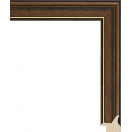 Багет деревянный Живая классика NA074.0.153