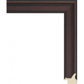 Багет деревянный Живая классика NA074.0.157