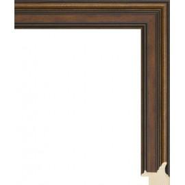 Багет деревянный Живая классика NA074.0.158
