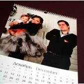Примеры работ - фотокниги, сувенирная печать