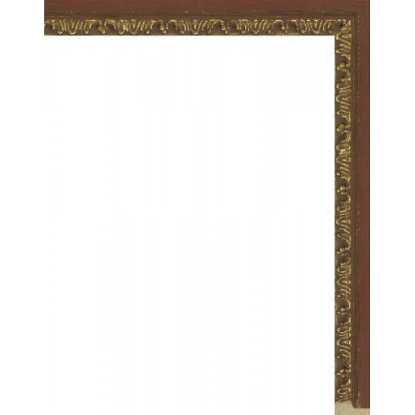 Багет деревянный 1.021.094