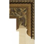 Багет деревянный 1.021.119