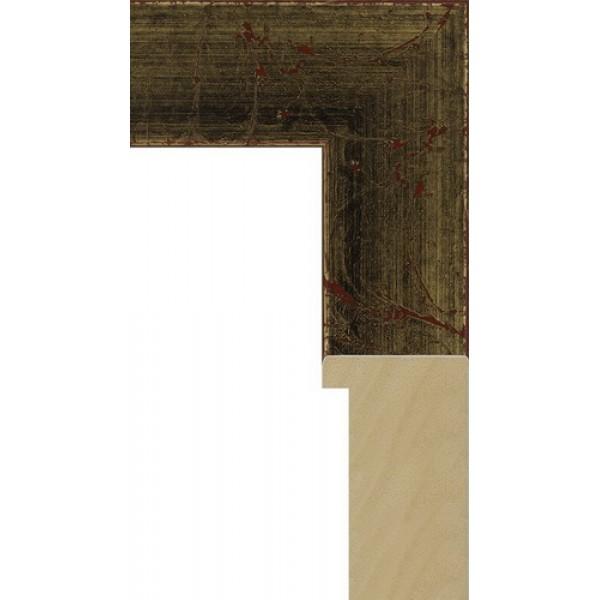 Багет деревянный 1.021.192