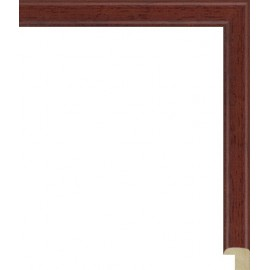 Багет деревянный 1.023.112