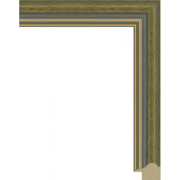 Багет деревянный 100.476.014