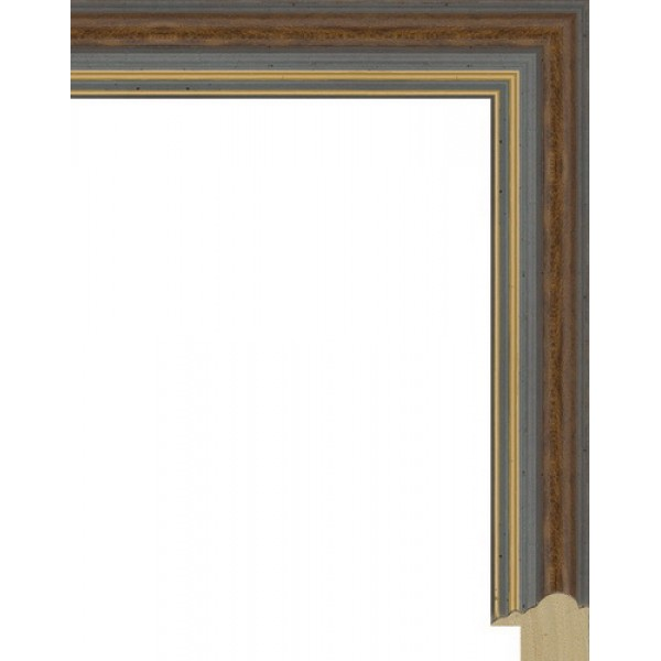 Багет деревянный 100.476.015