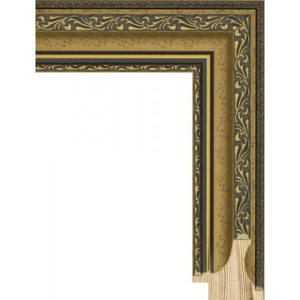 Багет деревянный 135.412.028