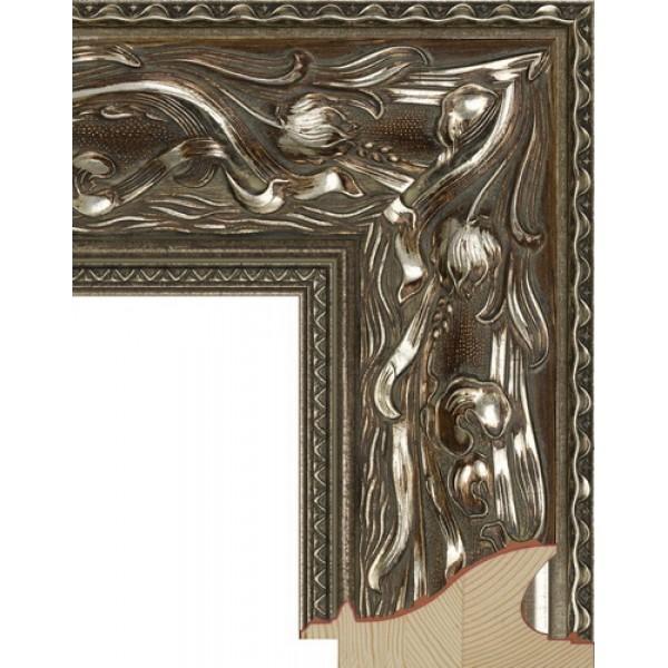 Багет деревянный 146.002.518