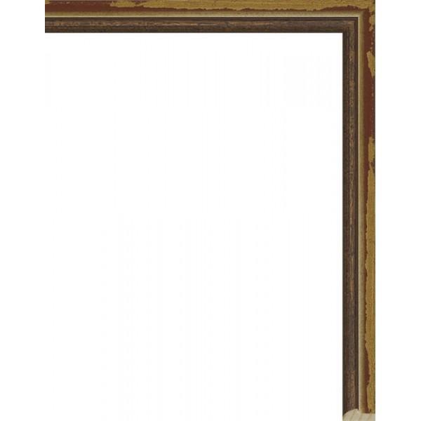 Багет деревянный 165.110.116