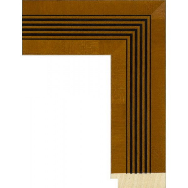 Багет деревянный 222.105.201