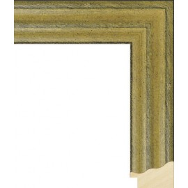Багет деревянный 290.057.116
