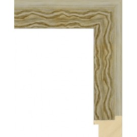 Багет деревянный 290.072.301