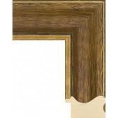 Багет деревянный 290.119.082