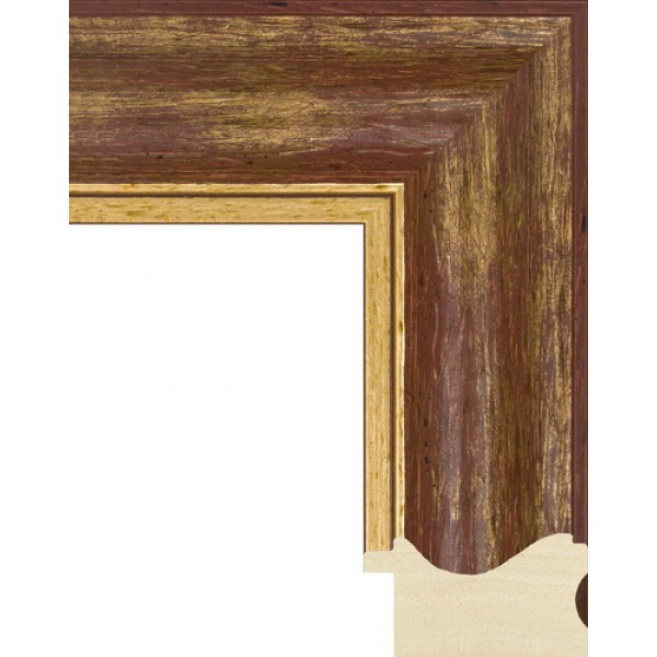 Багет деревянный 290.119.700